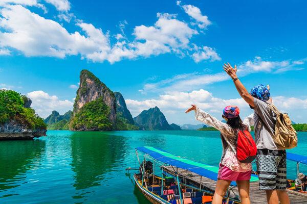 Exhilarating World Tour Destinations