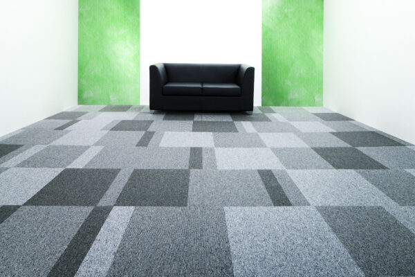 Give a Presentable Look to Your Office and Home With the Help of Carpet Tiles:
