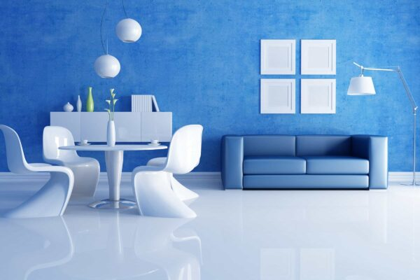 Give the Luxury look to the walls of the room with the best wallpaper fixing services: