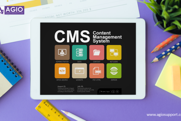 8 Tips & Tricks for Selecting CMS for Your Website