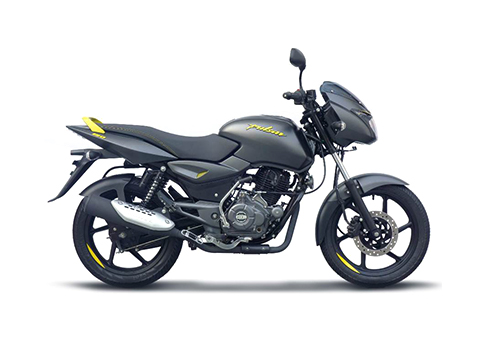 Want to buy a Pulsar Bike? Know how many colors Available in Pulsar 150?
