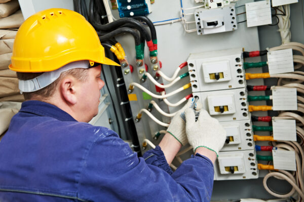 Tips for Safe Use of Electricity