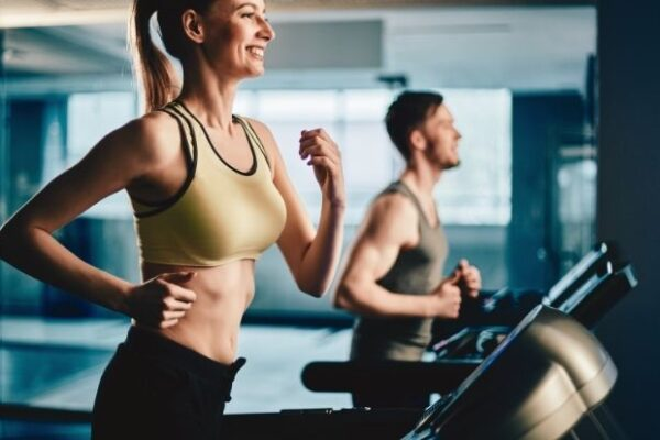 The Ultimate 12 Health Benefits of Treadmills Using
