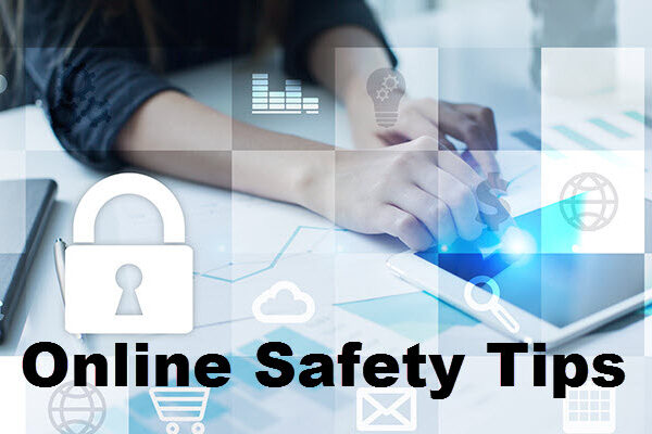 Online Security Tips That Guarantee Your Security