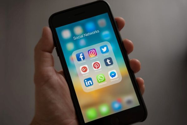 5 Social Media Apps to Use for Marketing