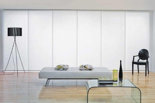 Panel Blinds: Complete Guide On Types, Pros and Cons
