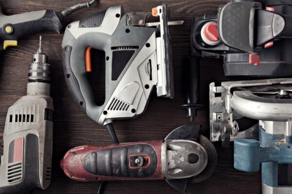 Power Tools That Every Household Must Have