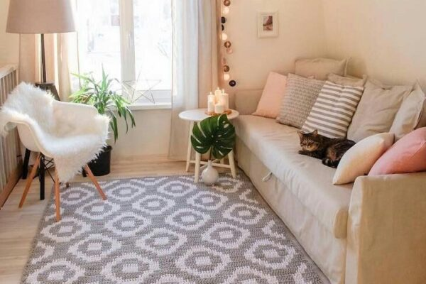 HOW RUGS INSTALLATIONS ARE PERFECT FLOORING DECOR SOLUTION?