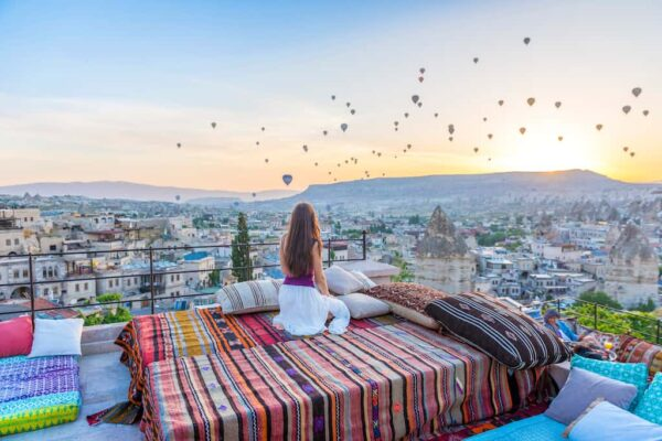 Best Of 6 Things To Do Before Going Turkey