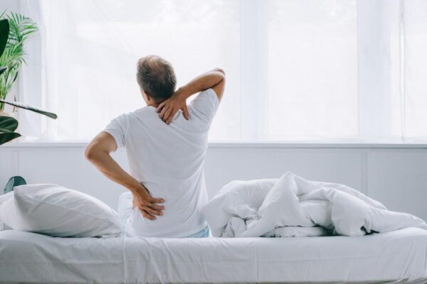 A PERFECT WAY TO REDUCE NEUROPATHIC PAIN
