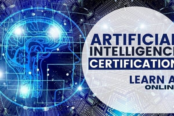 Top 4 Artificial Intelligence online certifications of 2021
