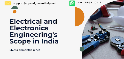 Electrical and Electronics Engineering's Scope Around the World