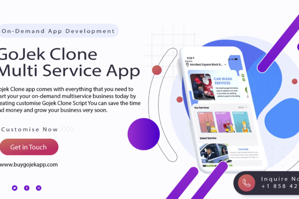 How Service Providers Are Paid Using The Gojek Clone App?