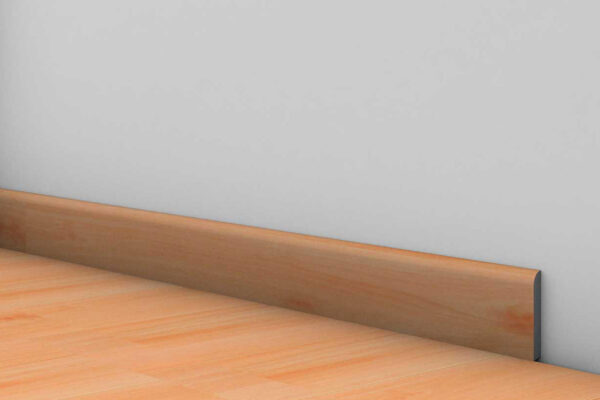 What Are Types of Wall Skirting?