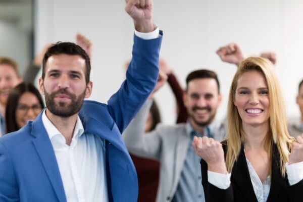 Recognition – Shaping the Future of Employee Experience