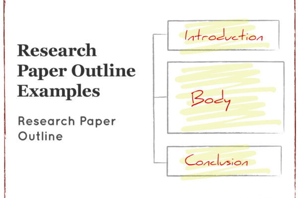 Tips for Writing a Research Paper Outline