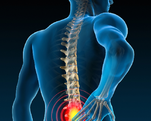 HOW BACK PAIN IMPROVE WITH EASY STEPS