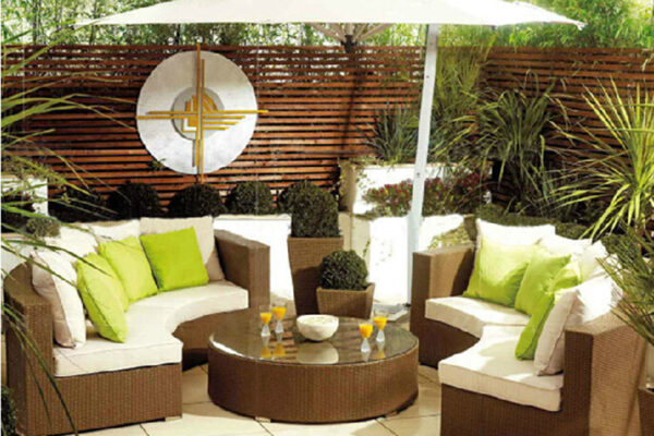 Many Uses of Outdoor Furniture in the Home