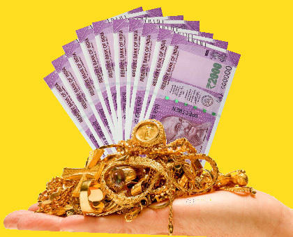 Know Gold Loan Interest Rate and Get Instant Funds