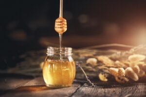 The Use of Honey For Medicinal Purposes