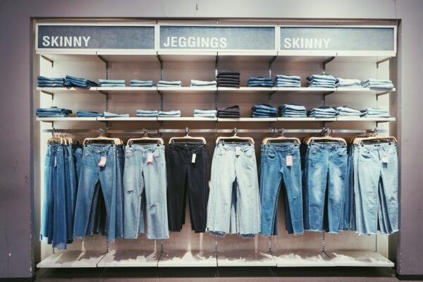 Why Denim Jeans are the Perfect Clothing Item