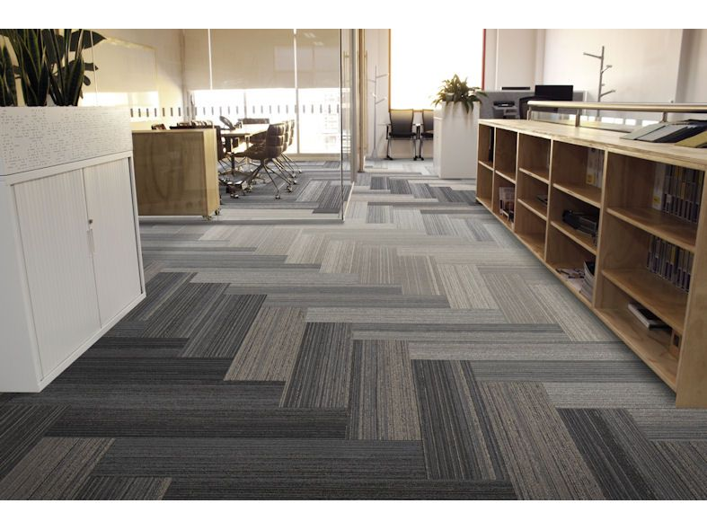 What Is the Main Advantages of Using Broadloom Carpet Tiles?