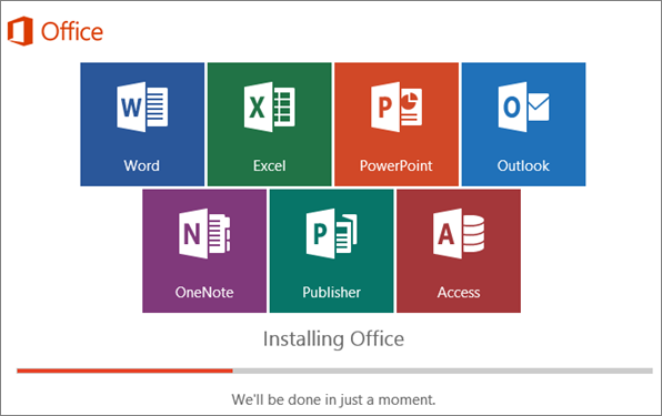 How to do microsoft office 365 Setup in easy steps