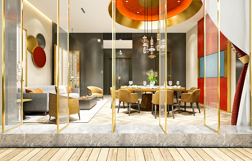 Know About the Calculation of the Interior Design Cost in Kolkata