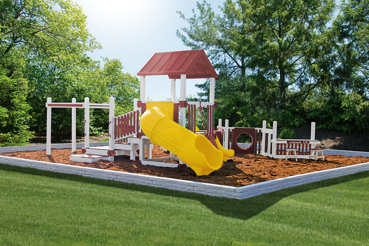 How to Create Some Fun Backyard Play Areas for Your Kids