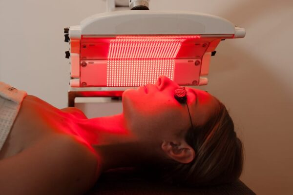 What is Red Light Therapy and How Does it Work?