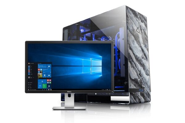 Shopping For a Gaming PC: Prebuilt or Custom?
