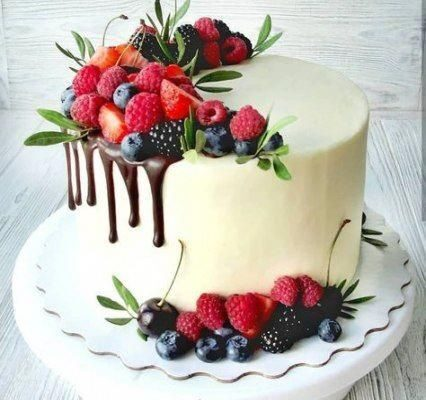Get Yourself Beautiful Cakes To Enjoy Your Every Celebration