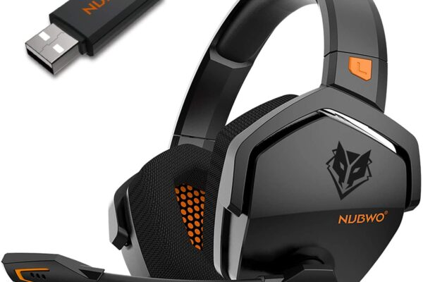 Costco PC Gaming Headphones Are Great for Long Gaming Hours