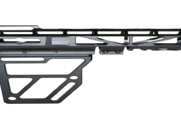 Replacing Your Rifle Stock: An Overlooked Upgrade