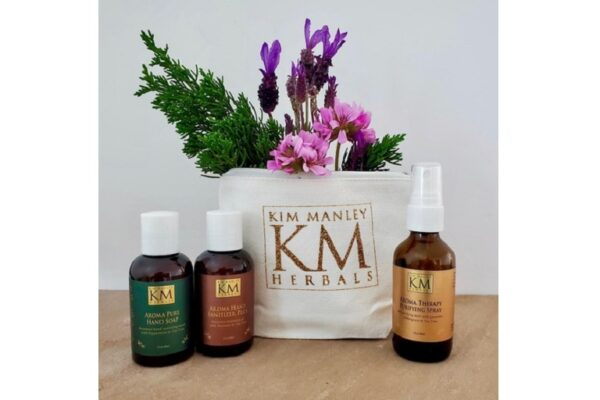 How Aroma Wellness Products Exemplify Personal Care