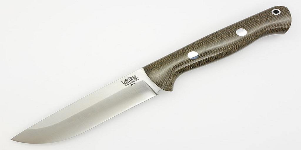 Three Things You Need To Look For in a Good Survival Knife