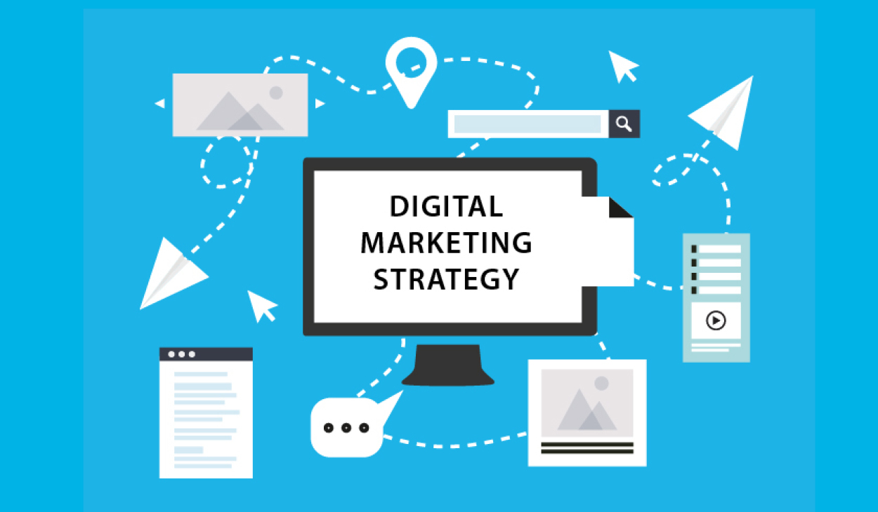 Top Online Marketing Strategies for Your Business in 2021