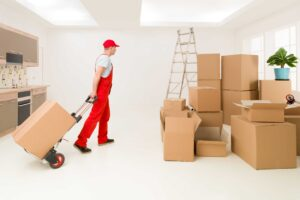 Packers and Movers – Safe and Comfortable Packing and Moving Services Provider
