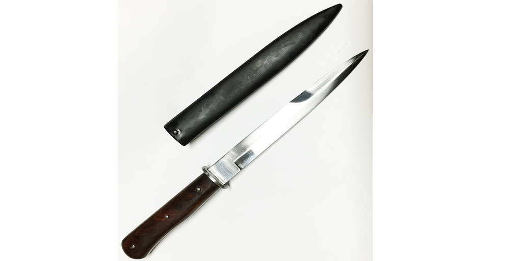 Bayonets for Sale: Practicality and Collectibility