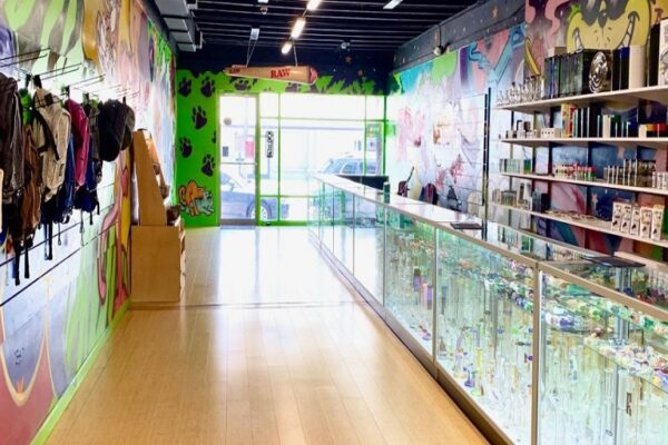 What First Time Smokers Look For in a Smoke Shop