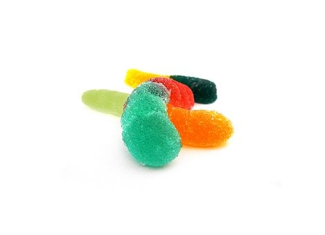 Marijuana Uses & Side Effects and Stoney Patch Gummies